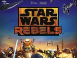 Star Wars Rebels: La Chispa de la Rebelión
