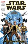 Star Wars Trade Paperback Volume 1 Cover
