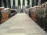 Ceremonia de Premiación Real