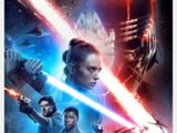 Star Wars: Episodio IX El Ascenso de Skywalker