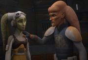 Cham y Hera