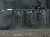 Transporte de Tropas Imperial