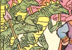 LizardWarrior