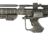 Rifle bláster E-5