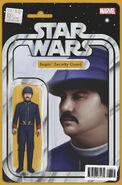 Star Wars 33 Action Figure