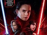 Star Wars: Los Últimos Jedi: La Novela