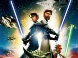 Star Wars: The Clone Wars (película)
