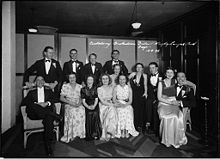 File:Canterbury Bankstown Rugby League Football Club's third annual Ball from The Powerhouse Museum.jpg