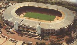 Viejo Wembley