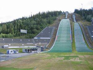 Lillehammer 1