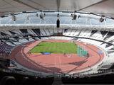 Olímpico de Londres
