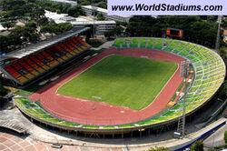 Caracas olimpico1