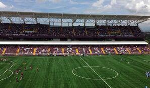 Aficion-Ricardo Saprissa-Saprissa-futbol nacional ALDIMA20131006 0004 3