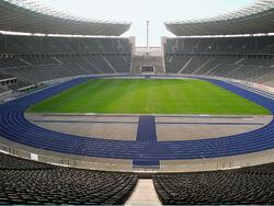 Olimpico de Berlin