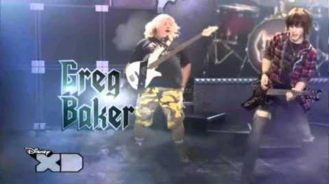 Iron Weasel; Weasel Puro Rock