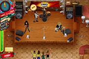 Juego; Concierto Caótico (Gameplay)