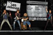 Juego; Jam Session (Record)