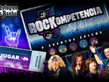 Juego: Rockompetencia
