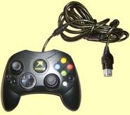 Xboxmando