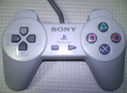 Playstation mando