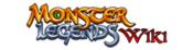 Monster legends wiki logo