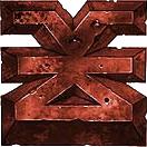 Khorne mark