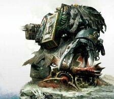 Dreadnought Bjorn