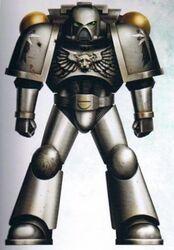 Vengador Garras Astrales Mk. VII