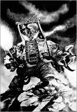 Dreadnought bjorn garra