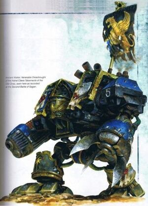 309px-Venerable Dreadnought 'Ancient Kleitor'