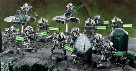 Ejército Necron