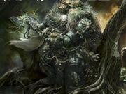 La Desolación de Midgardia (II)