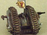Land Raider Hellfire (Trasfondo Antiguo)