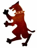 Perros Guerra Emblema