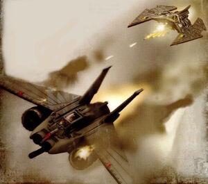Lightning Cruzada Mundos Sabbat Wikihammer