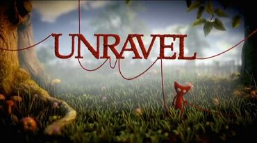 Unravel Wikia