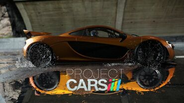 Proyect cars wikia