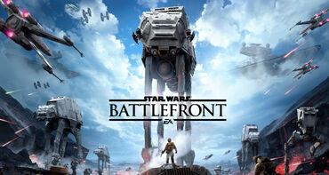 Battlefront star wars wikia