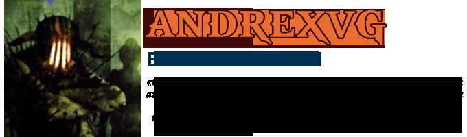 Placa Andrexvg