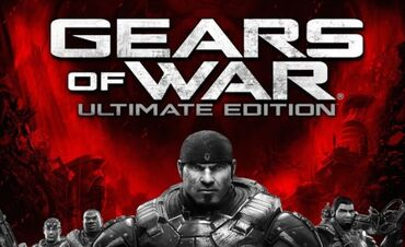 Gears of War Ultimate Edition wikia