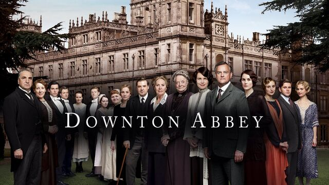 Archivo:Downton Abbey.jpg