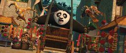 Kung Fu Panda 2 Picture