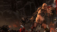 Tour Warhammer 6