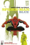 w:c:marvel:Spider-Man: Blue Vol 1