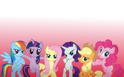 My little pony spotlight