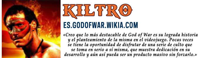Placa Kiltro