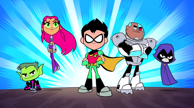 Archivo:Teen Titans Go Spotlight2016.png
