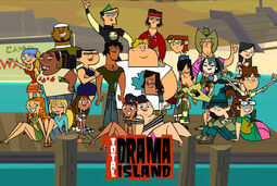 Tmp total drama island wallpaper-other-597503585