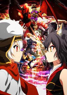 Chaos Dragon Sekiryuu Seneki wikia