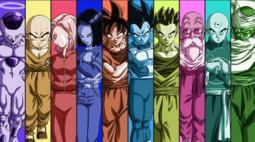 Spotlight - Dragon Ball Wiki